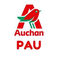 Auchan Pau