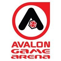 Avalon Game Arena