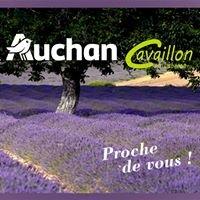 Auchan Cavaillon