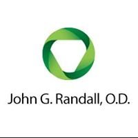 Dr. John G. Randall Optometric Glaucoma Specialist