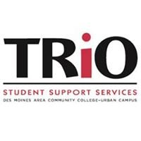TRiO Student Support Services - DMACC Urban