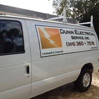 Dunn Electrical Service