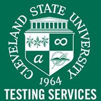 Cleveland State University Testing Services