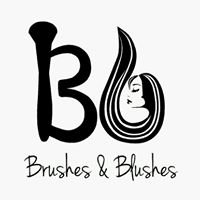 Brushes & Blushes