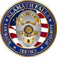 Klamath Falls Police Department