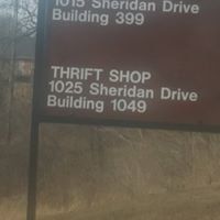Fort Leavenworth Thrift Shop