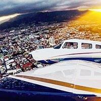 Escuela de aviación Aerotica
