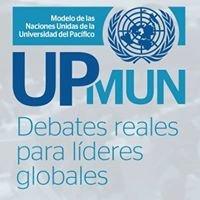 UP MUN: Modelo de las Naciones Unidas de la Universidad del Pacífico