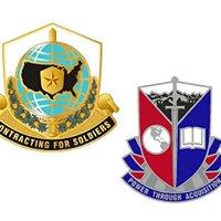 918th Contracting Battalion / MICC - Fort Carson