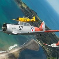 Classics of The Sky Tauranga City Airshow