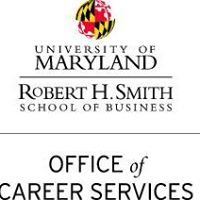 Robert H. Smith School of Business Office of Career Services (UG)