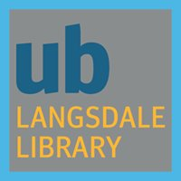 Langsdale Library
