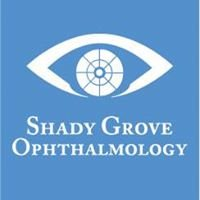 Shady Grove Ophthalmology - Anthony O. Roberts MD