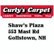 Curlys Carpet Warehouse