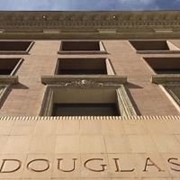 Douglas Building Lofts: 257 S. Spring St. Downtown L.A. California