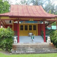 Nechung Hawaii Wood Valley Temple Retreat & Guest House