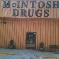 McIntosh Drugs