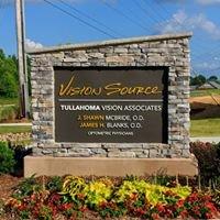 Tullahoma Vision Associates, P.C.
