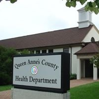 Queen Anne's County Department of Health