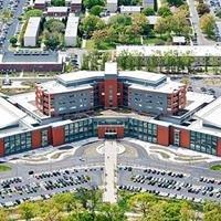 Ft Belvoir EMS, Dewitt Army Hospital