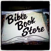 The Bible Bookstore