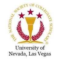 National Society of Collegiate Scholars at University of Nevada, Las Vegas