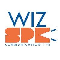 WizSpk Communication | PR