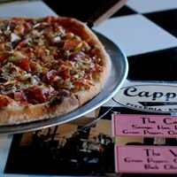 Cappy's Pizzeria Tampa Palms