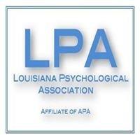 Louisiana Psychological Association