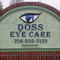 Doss Eye Care