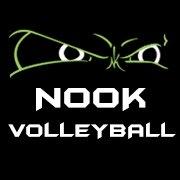 Spooky Nook Volleyball