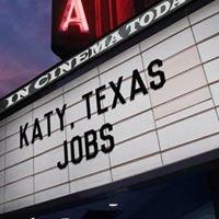 Katy Texas Jobs