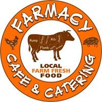 Farmacy Cafe & Catering