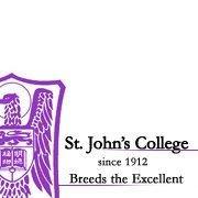 St. John's College, HKU