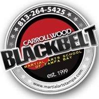 Carrollwood Black Belt