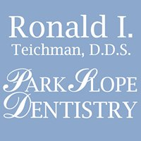 Ronald I Teichman, DDS Park Slope Dentistry