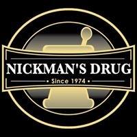 Nickman's Drug