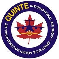 Quinte International Air Show 2016