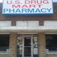 U.S. Drug Mart - Ferris, TX