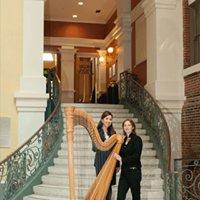 Peabody Preparatory Harp Department