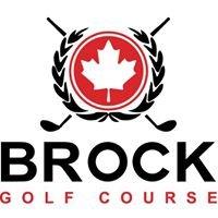 Brock Golf Course