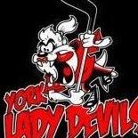York Lady Devils