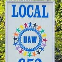 UAW Local 652
