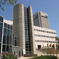 Cleveland State University Music & Communication Building
