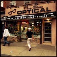 Park Slope Optical