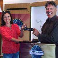 Toastmasters Speakers By The Sea Club