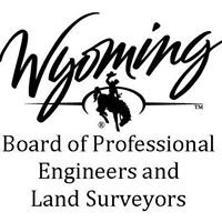 Wyoming Board of Professional Engineers and Professional Land Surveyors