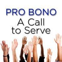 State Bar of Wisconsin Pro Bono Program