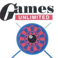 Games Unlimited, Inc