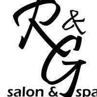 R & G Salon and Spa